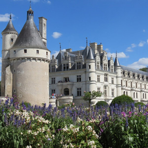 Private Trip France day tour to Loire Valley from Paris